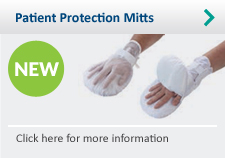 Patient Protection Mitts
